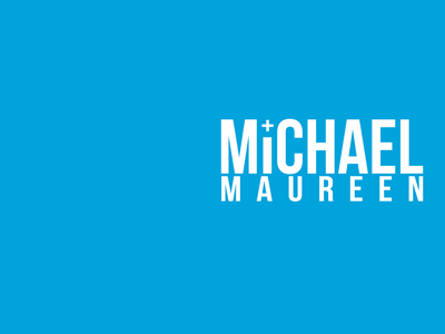 Michael + Maureen
