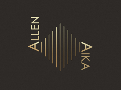 Allen + Aika Save the Date Video