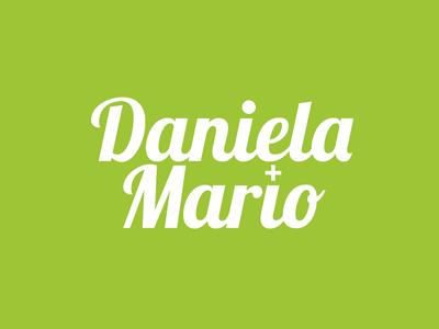 Daniela + Mario