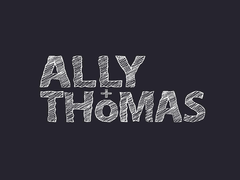 Ally + Thomas