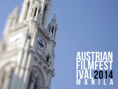 Austrian Film Festival Manila