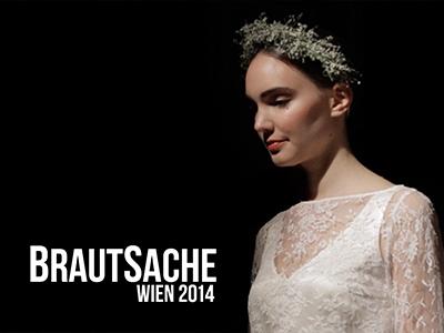 BrautSache Wien 2014